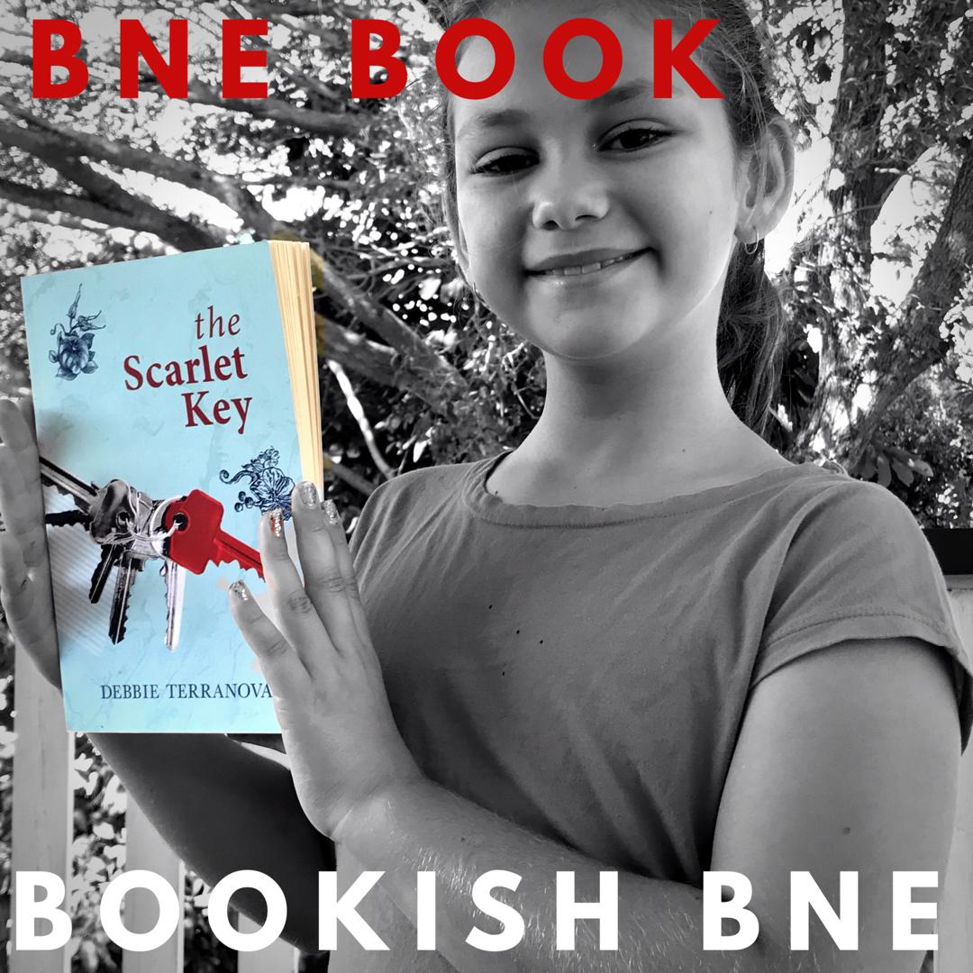 Follow BookishBrisbane on Instagram