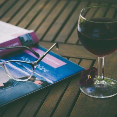 Book club tips